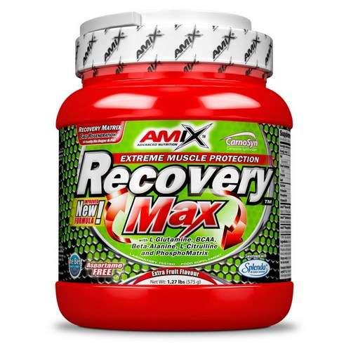 RECOVERY MAX 575 GR FRUTAS DEL BOSQUE