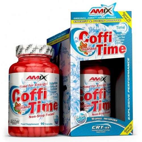 COFFITIME 90 CAPS