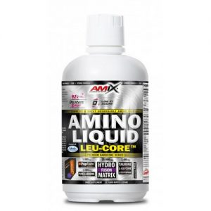 AMINO LIQUID LEU-CORE 920 ML CEREZA