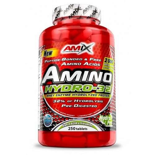 AMINO HYDRO32 250 TABL