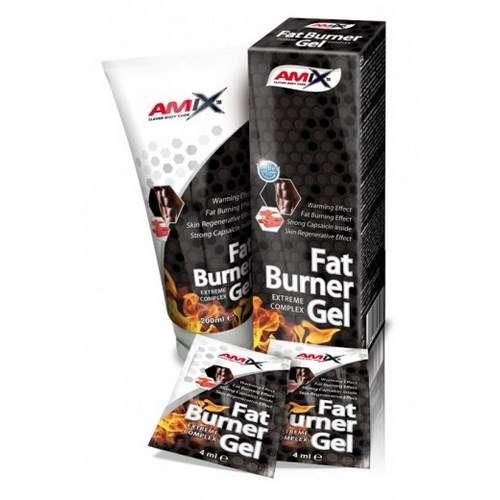 FAT BURNER GEL 200ML