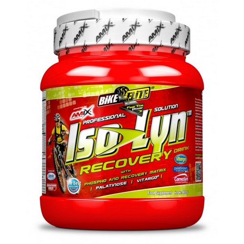 ISOLYN RECOVERY 800G LIMÓN