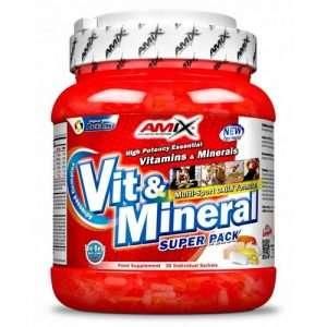 VIT & MINERAL SUPER PACK