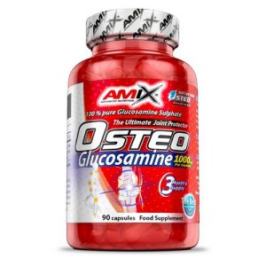 OSTEO GLUCOSAMINE 1000MG 90 CAPS