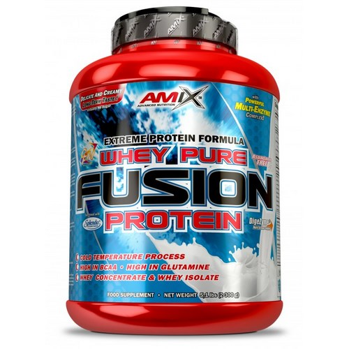 WHEY PURE FUSION 1KG