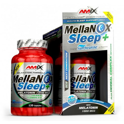 MELLANOX SLEEP PLUS 120 CAPS