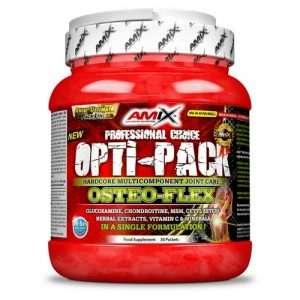 OPTI-PACK OSTEO FLEX 30 BOLSAS