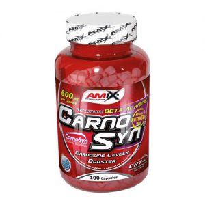 CARNOSYN 600MG 100 CAPS