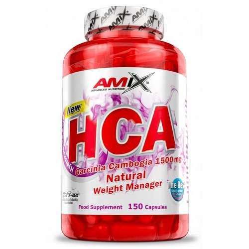 HCA 150 CAPS