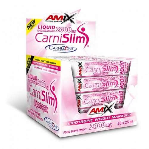 CARNISLIM 20 X 25ML