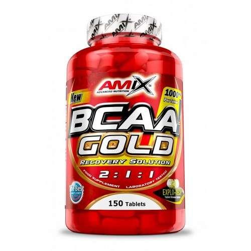 Amix BCAA Gold 2:1:1 300 TABL