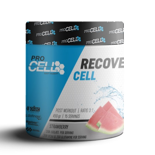 RECOVERY CELL 450G SANDÍA