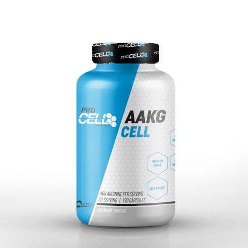 A-AKGCELL 120 CAPS