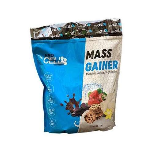 MASS GAINER 7KG