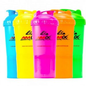 BATIDORA ESPECIAL DE COLOR (MONSTER SHAKER)