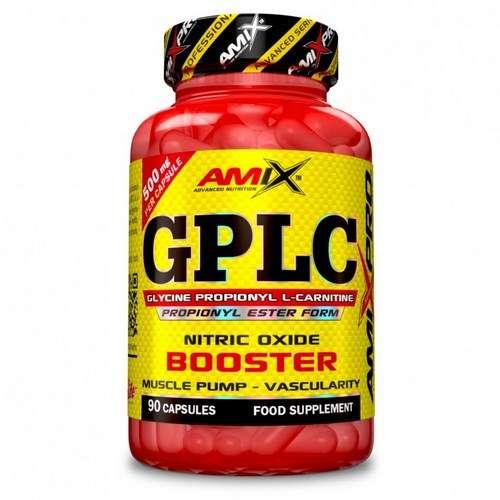 GPLC GLYCINE PROPIONYL L-CARNITINE 90 CAPS