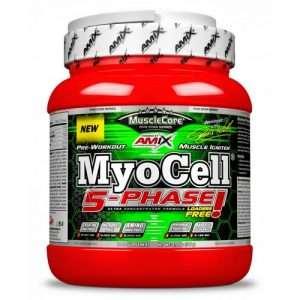 MYOCELL 5 PHASE 500G