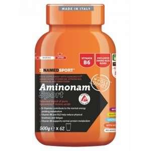 AMINONAN SPORT 500G