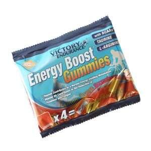 ENERGY BOOST GUMMIES 64G