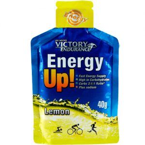 ENERGY UP GEL 40G