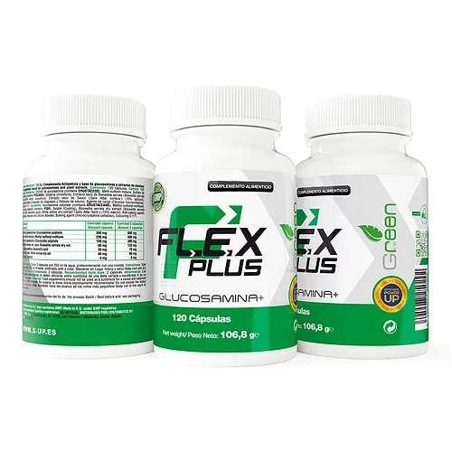 FLEX PLUS 120 CAPS