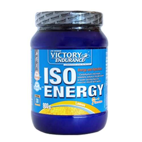 ISO ENERGY 900G