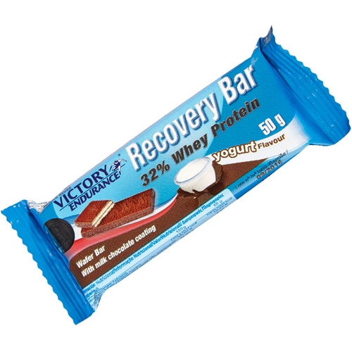 RECOVERY BAR 32% WHEY PROTEIN 50G