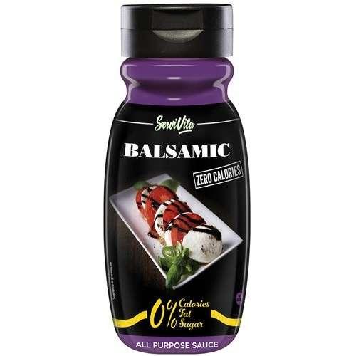 SALSA BALSÁMICA 0% 320ML