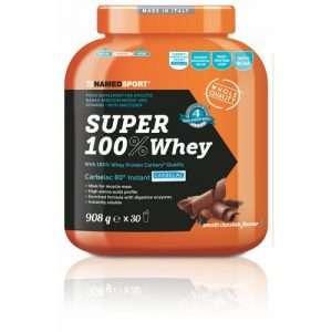 SUPER 100% WHEY 908G