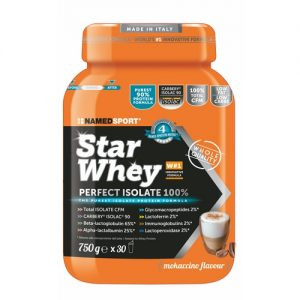 STAR WHEY ISOLATE 750G