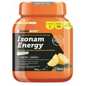 ISONAM ENERGY 480G