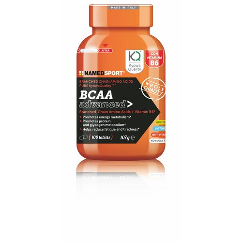 BCAA ADVANCED 2:1:1 300 COMPRIMIDOS