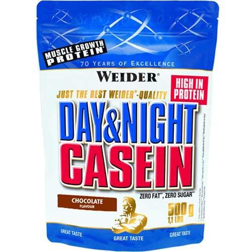 DAY & NIGHT CASEIN 500G