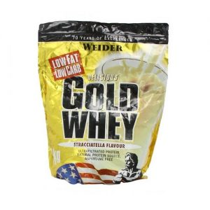 GOLD WHEY 2KG