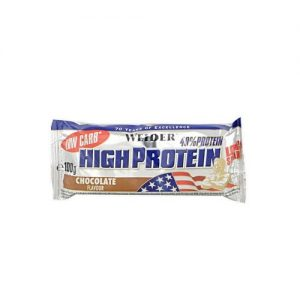 40% PROTEIN LOW CARB BAR 100G