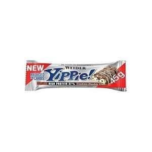 YIPPIE BAR 45G