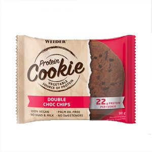 PROTEIN COOKIES 90G