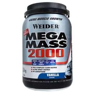 MEGA MASS 2000 1,5KG