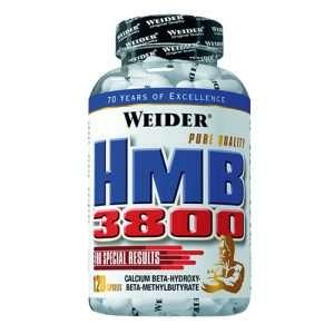 HMB 3800 120 CAPS