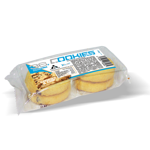 COOKIES & CHIPS 120G