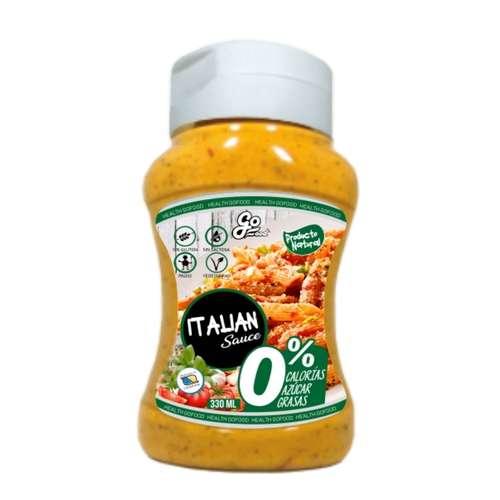 SALSA ITALIAN 0% 350ML