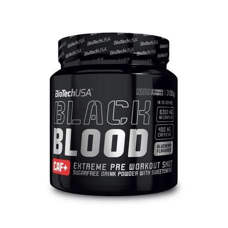 BLACK BLOOD CAF+ 300G