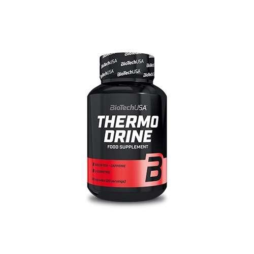 THERMO DRINE 60 CAPS