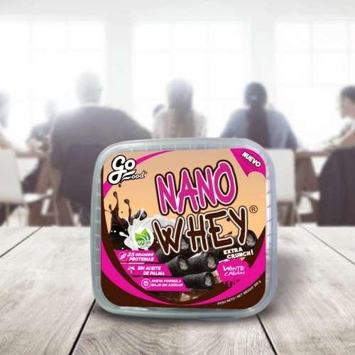 NANO WHEY 200G
