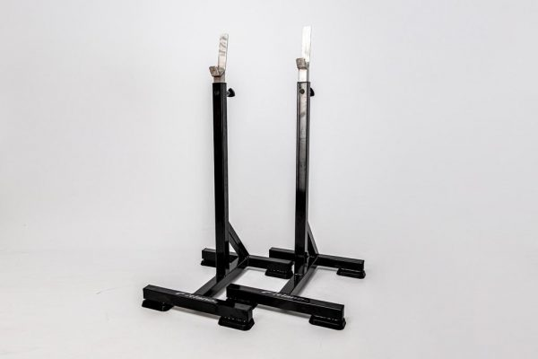Pack 2 soportes de barras portátiles